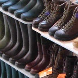 chaussures_bottes